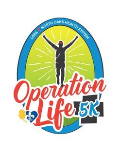 2019 Operation Life 5K