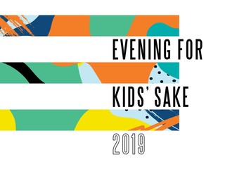 An Evening for Kids' Sake 2019