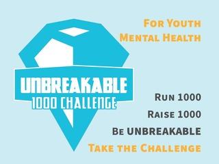 The Unbreakable 1000 Challenge
