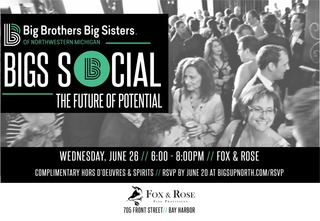 Bigs Social: The Future of Potential