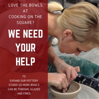 Bowls to Build