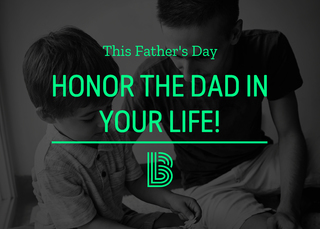2019 Father's Day Campaign