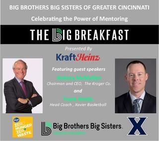 The BIG Breakfast presented by Kraft Heinz