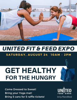 United Fit & Feed Expo
