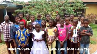 2019 Sponsor A Child Christmas Party
