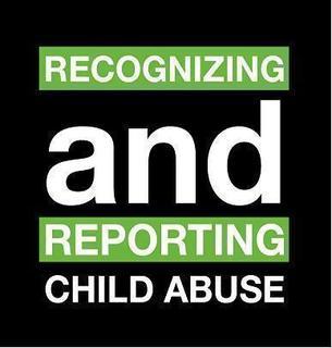 Recognize & Report 8/29/2019
