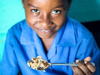 Thriving Kids Food