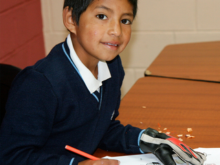 Thriving Kids Education