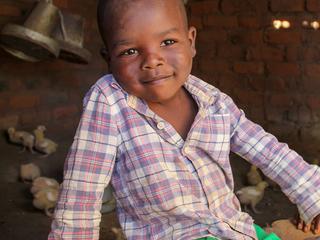 Thriving Kids Africa region