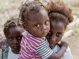 Thriving Kids Caribbean region