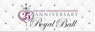 25th Anniversary Royal Ball