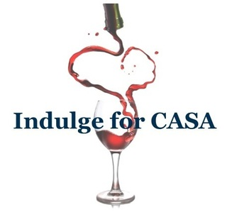 Indulge for CASA