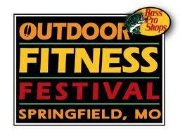 2015 Outdoor Fitness Festival