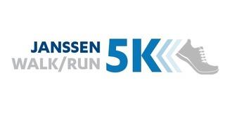 The 2019 Janssen 5k Run/Walk
