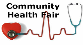 Bienville Parish Community Health Fair