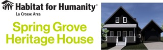Spring Grove Heritage House Build Days