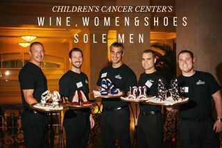 2019 Wine, Women and Shoes Sole Men