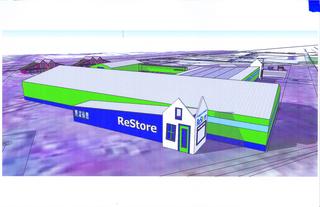 Home for Habitat ReStore Campaign
