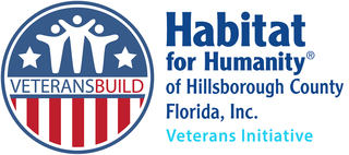 2019 Veterans Build & Week of Service