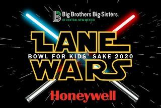 2020 Bowl for Kids' Sake - Honeywell