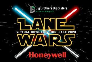 2020 Bowl for Kids' Sake - Central New Mexico