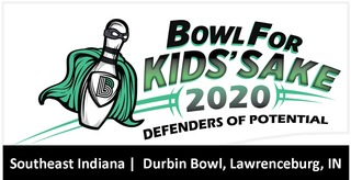 3/8/2020 Superhero Bowl for Kids' Sake, Southeast Indiana