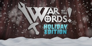 War of the Words: Holiday Edition