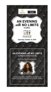 Auction Items for An Evening with No Limits Gala 2019 (copy)