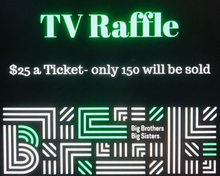 Hardin County TV Raffle