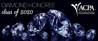 2020 Diamond Honoree