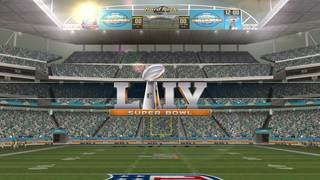 Win Tickets to Super Bowl 2020 in Miami