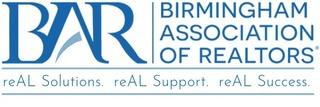 Birmingham Association of Realtors Food Drive
