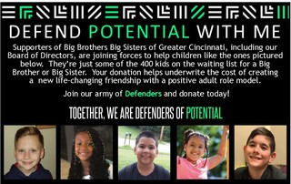 Defend Potential With Me