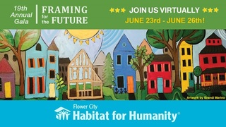 19th Annual Framing for the Future Virtual Gala