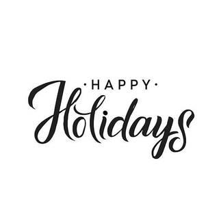 RCF Holiday Potluck