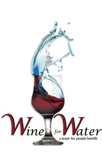WT Rotary Wine for Water - Clean Water Project!!