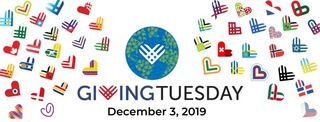 2019 #GivingTuesday