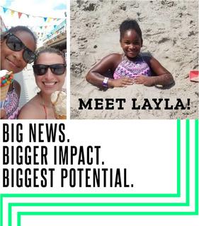 Big News. Bigger Impact. Biggest Potential.