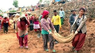 Heritage Build 2020 - Nepal