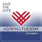 #GivingTuesday 2015
