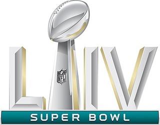 Super Bowl Squares 2020