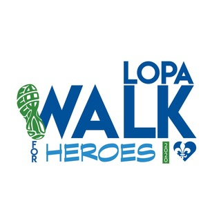 2020 LOPA Walk for Heroes