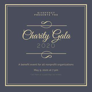 2020 Spring Gala