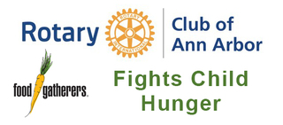 Rotary Fights Child Hunger 2020