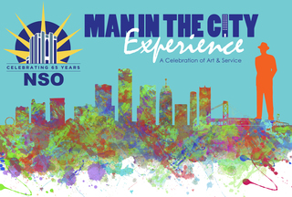 2020 NSO Man in the City Experience (MICX)