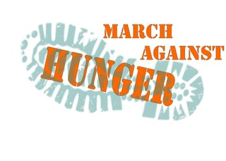 March Against Hunger
