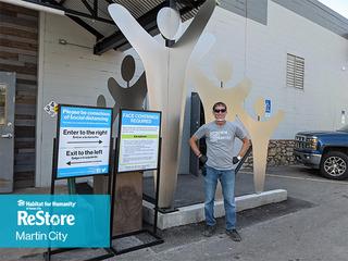 ReStore Martin City 2020