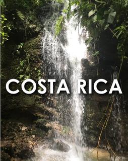 Z (OLD) Volunteer Service Trip | Costa Rica