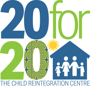 20FOR20 - The Child Reintegration Centre 20th Anniversary
