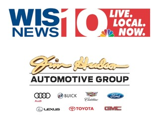 WIS and Jim Hudson Automotive Group Support Harvest Hope